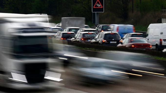 Im Oktober wurden in Deutschland 275.400 Autos neu zugelassen.