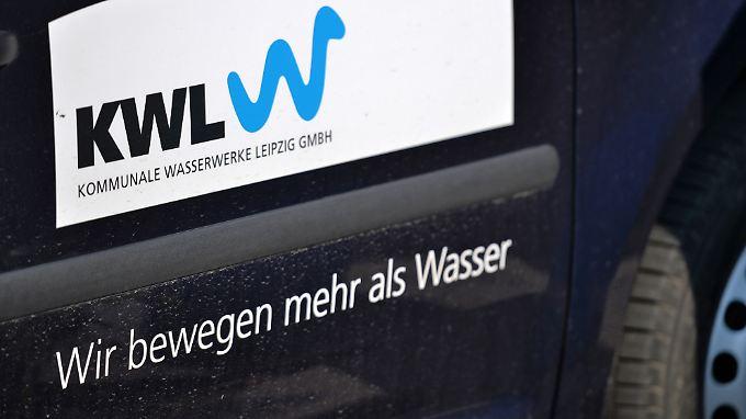 Im jahrelangen Gerichtskrieg mit der UBS haben die Kommunalen Wasserwerke Leipzig vorerst gewonnen.