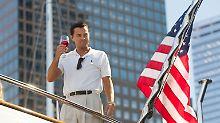 Aroma-Dusche mit Licht-Design: DiCaprio vermietet sein Luxus-Appartement