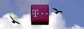 Gespräche mit Axel Springer laufen: Telekom will T-Online verkaufen