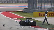 Zu wenig Mitgift für die Formel 1: Sauber schmeißt Sutil aus dem Cockpit