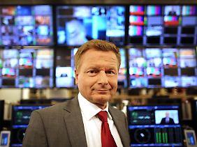 Raimund Brichta findet den EZB-Schritt richtig. Foto: Oliver Berg