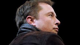 Elon Musk hält seine monatlichen Verkaufszahlen unter Verschluss.