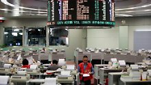 Der Börsen-Tag: Hongkonger Börse springt auf Zehn-Jahres-Hoch