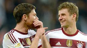 Der 11. Spieltag im Rückblick: Thomas Müller beschert Bayern souveränen Sieg