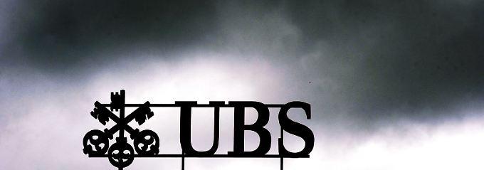 Die Schweizer UBS muss 799 Millionen Dollar Strafe zahlen.