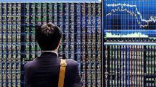 Zeit für Börsensteuer wird knapp: Gnade für Finanzjongleure?