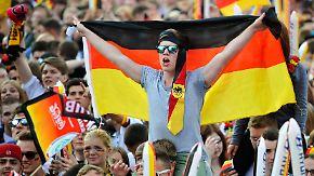Beliebter als die USA: Deutschland ist Imageweltmeister