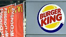 PR-Kampagne durchschaut: Burger King verursacht Übelkeit