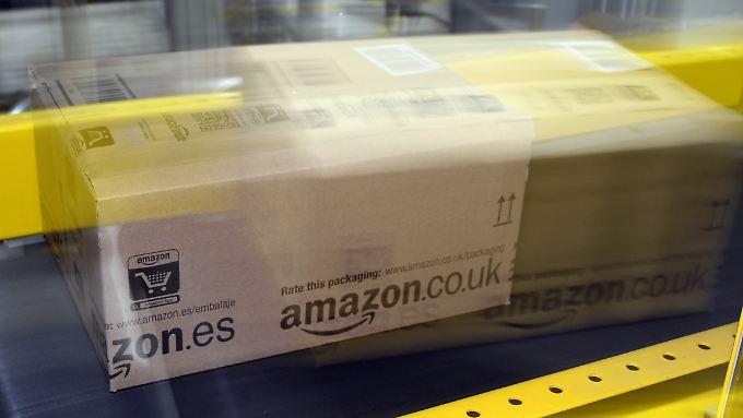 Um Druck auf Hachette auszuüben, hatten Amazon Produkte des Konzerns blockiert.