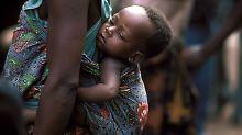 Verhütung für Entwicklungsländer: Anti-Baby-Spritze soll nur einen Dollar kosten