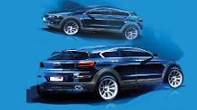 Für Europa Fehlanzeige: Erstes SUV von Qoros