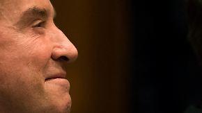 Reichster Mann Brasiliens pleite: Batista wegen Insiderhandels auf der Anklagebank