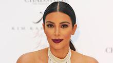 Geldsegen für Ex-Lover: Kardashians Po knackt Porno-Rekord