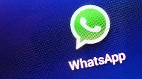 Update für Android-Geräte: Whatsapp verschlüsselt Nachrichten jetzt komplett