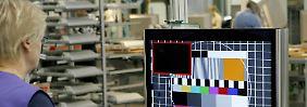 Traditionsfirma aus Mittelfranken: Edel-TV-Hersteller Metz ist pleite