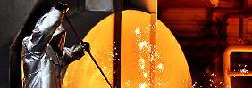 Hohe Abschreibung bei VDM-Verkauf: ThyssenKrupp spart sich gesund