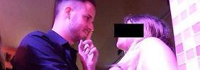 """Anbaggern oder vergewaltigen?: Julien Blanc - der """"meistgehasste Mann"""""""