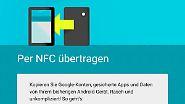Android 5.0 ist schön und gut: Das bringt das Lollipop-Update