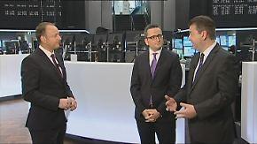 n-tv Zertifikate Talk: Ende der Ping-Pong-Börse?