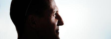 Angemessene Fortschritte: Keine Prognose zu Schumacher möglich