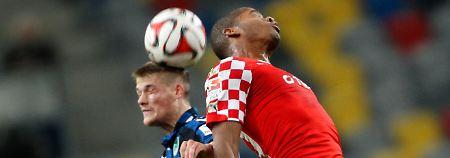 Torreiches Treiben in Liga 2: Fortuna verteidigt Serie, verpasst die Spitze
