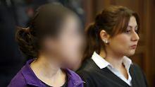Mädchen zu Tode gequält: Yagmurs Mutter wegen Mordes verurteilt