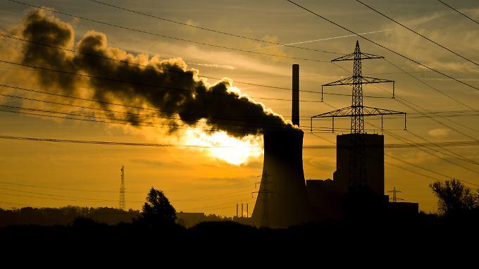 Die deutsche Kohlestrom-Branche stellt sich gegen die geplante Deckelung von umweltschädlichen CO2-Emissionen quer.