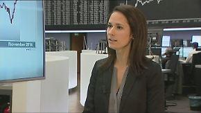 n-tv Zertifikate: Warum der US-Aktienmarkt so stark ist