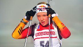Neuanfang nach Henkel-Rücktritt: Fans der Biathlon-Damen brauchen Geduld