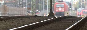 Verträge für gesamtes Zugpersonal: Bahn weitet Offerte aus