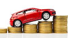 Vergleichen lohnt sich: Die besten Autokredite