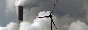 """Trennung vom Kerngeschäft: Eine """"neue Welt"""" spaltet Energieriesen Eon"""