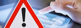 Telekom erhöht Warnstufe: Falsche Rechnungen mit richtigem Namen