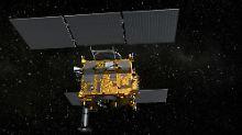 """Auf """"Philae"""" folgt """"Mascot"""": Hüpf-Roboter startet Asteroiden-Mission"""