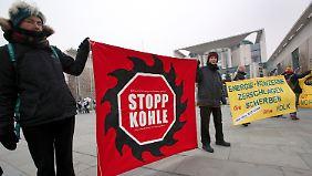 Klimapaket nicht ausreichend: Grüne und Umweltaktivisten heizen der Regierung ein