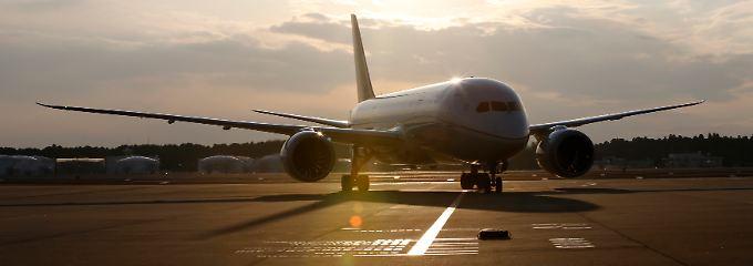 Laut Boeing ist der Bio-Diesel nicht teurer als herkömmliches Kerosin.