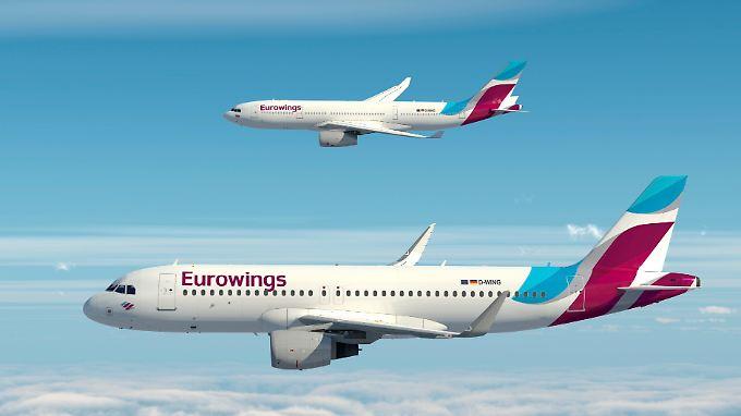 Trotz Piloten-Streiks: Lufthansa gründet Billig-Airline für die Langstrecke