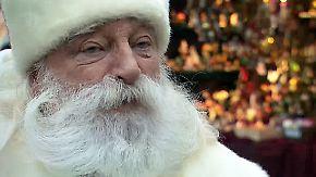 Shitstorm gegen Berliner Kaufhaus: KaDeWe entlässt langjährigen Weihnachtsmann