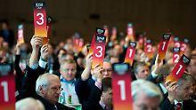Bewerbung für 2024 abgesegnet: DOSB bestätigt Hörmann und Olympia-Pläne