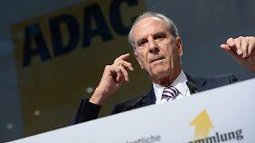 Radikalumbau für neues Vertrauen: ADAC reformiert sich