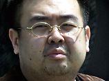Kim Jong Nam wurde 1971 geboren. Seit Jahren hielt er sich vor allem außerhalb Nordkoreas auf.