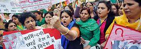 Nach Vergewaltigung: Indien plant landesweites Uber-Verbot