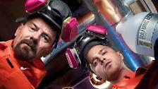 Bitte nicht zum Vorbild nehmen!: Diese Serien-Väter verderben den Nachwuchs
