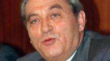 Kritiker der Wende-Politik: Ex-Bundesbank-Präsident Pöhl ist tot