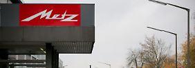 23.800 deutsche Firmen pleite: Zahl der Insolvenzen erreicht 15-Jahres-Tief