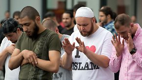 Wachsende Salafisten-Szene: Deutschland kämpft mit zunehmender Radikalisierung