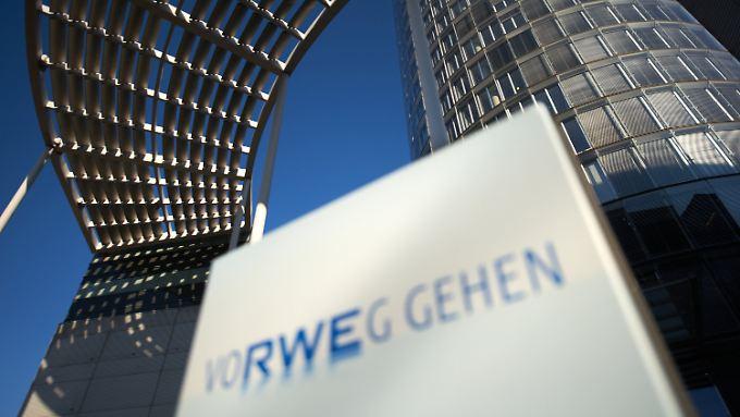 Aufsichtsrat berät Strategie: RWE wettet nicht auf nur ein Pferd