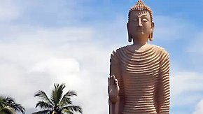 Langsamer Wiederaufbau und Trauer: Das Leben in Sri Lanka zehn Jahre nach dem Tsunami