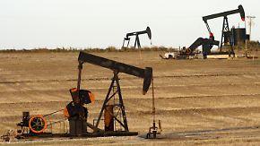 Ölpreis weiter im Sinkflug: Absturz wird für Förderländer und Unternehmen zum Problem